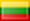 Lithuanian flag