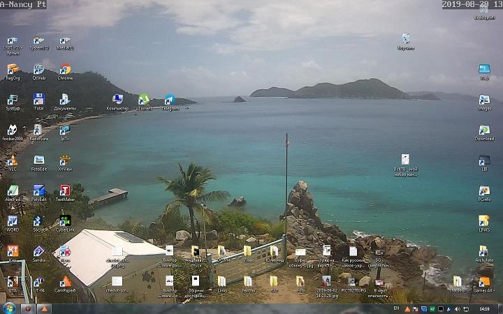 CamPaper screenshot